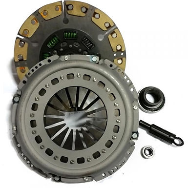 VALAIR NMU70263-06 CERAMIC/KEVLAR UPGRADE CLUTCH (CLUTCH ONLY)