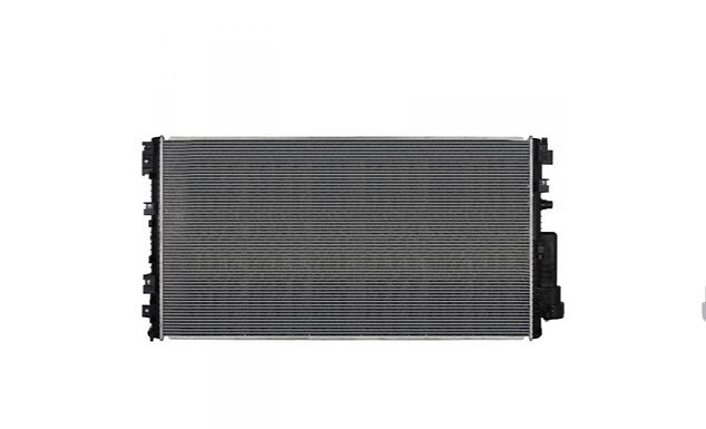 CSF 3850 OEM REPLACEMENT SECONDARY RADIATOR