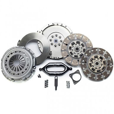 SOUTH BEND SDD3250-5 STREET DUAL DISC CLUTCH