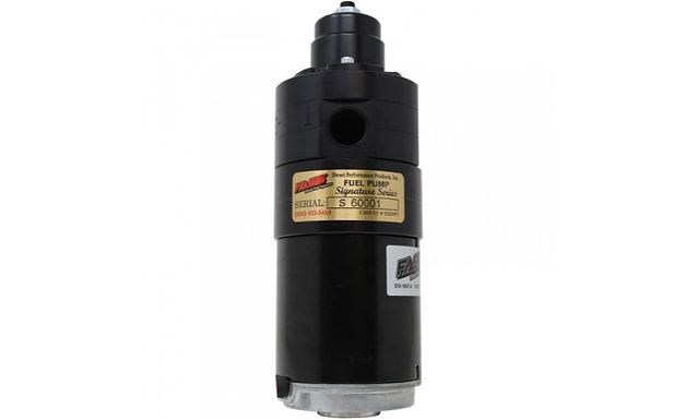 FASS FAS D08 165G SIGNATURE ADJUSTABLE 165GPH FUEL PUMP