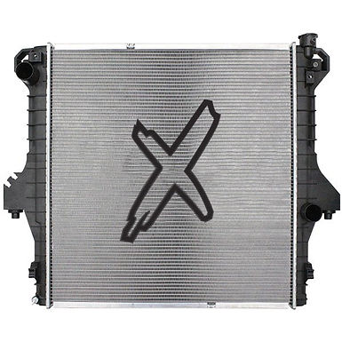 XDP X-TRA COOL DIRECT-FIT REPLACEMENT RADIATOR XD296