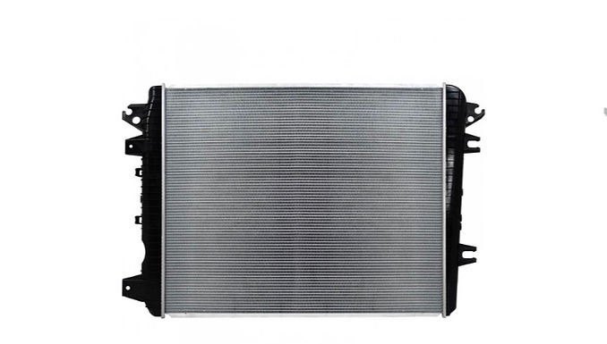 CSF 3843 OEM REPLACEMENT RADIATOR