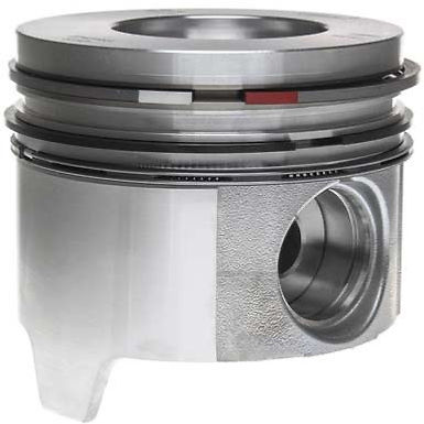 MAHLE 224-3163WR.030 PISTON WITH RINGS (.030)
