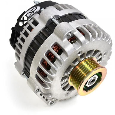 XDP DIRECT REPLACEMENT HIGH OUTPUT 220 AMP ALTERNATOR XD224