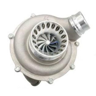 KC Whistler Stage 3 Turbo - 6.7 POWERSTROKE (2011-2019)
