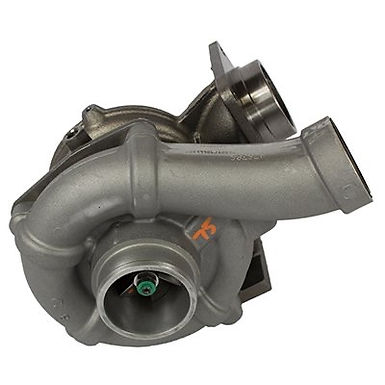 FORD 8C3Z-6K682-AARM REMANUFACTURED TURBOCHARGER (LOW PRESSURE)