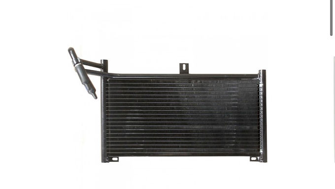 CSF 20005 REPLACEMENT TRANSMISSION OIL COOLER