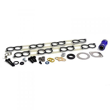 XDP 6.0L EXHAUST GAS RECIRCULATION (EGR) COOLER GASKET KIT XD225
