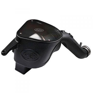 S&B 75-5092D COLD AIR INTAKE KIT (DRY FILTER)
