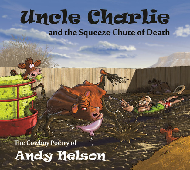 Uncle Charlie CD