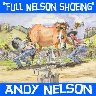Full Nelson Shoeing