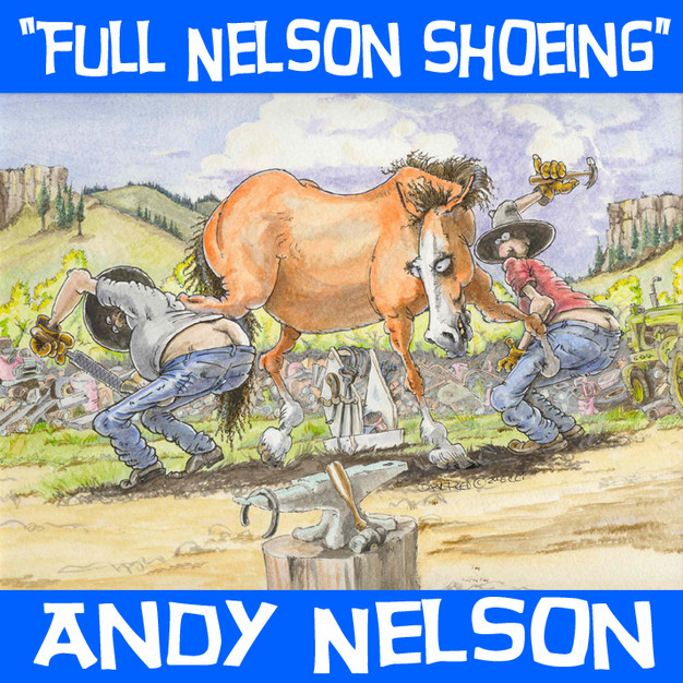 Full Nelson Shoeing