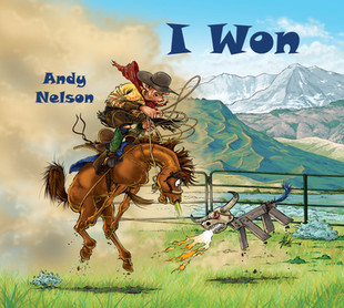 I Won