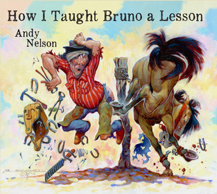 How I Taught Bruno A Lesson