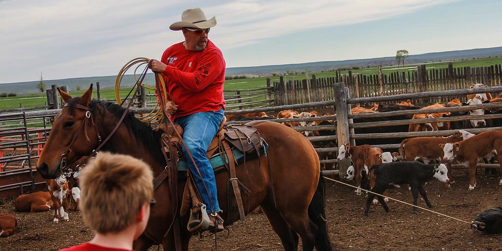 Mountain Valley Cowboy Arts Festival