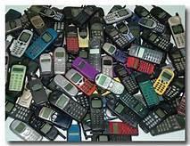 Collecte téléphones portables et conférence sur le thème de l'économie circulaire