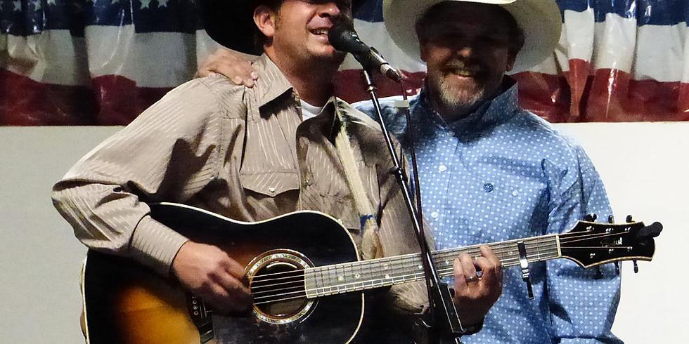 Cowboys in Concert