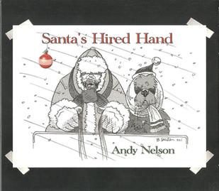 Santa's Hired Hand