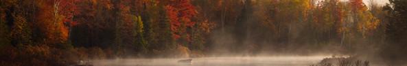 Mists of Autumn