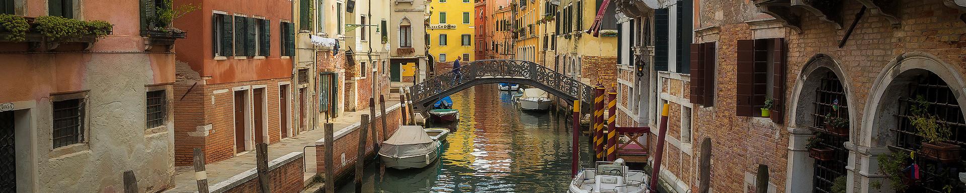 The Silence of Venice