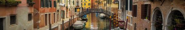 Silent Venice