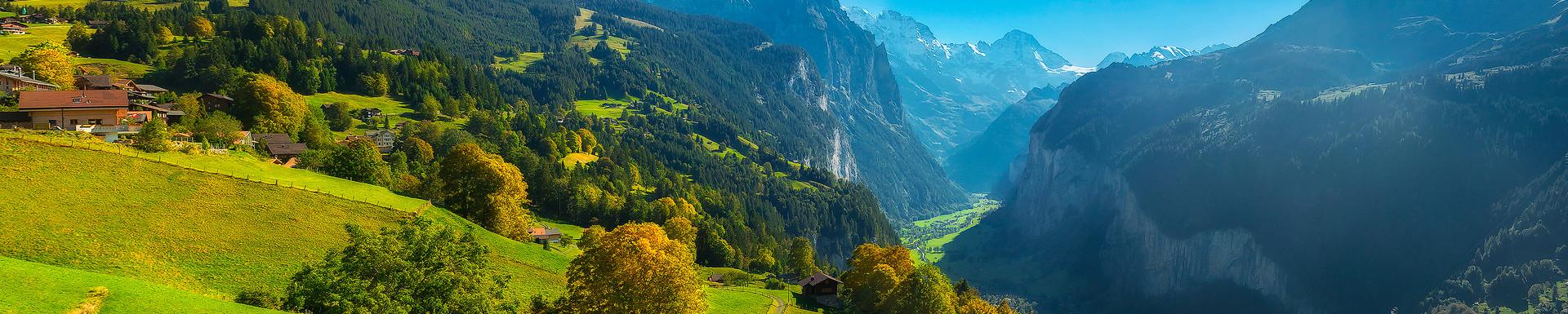 Jungfrau Autumn