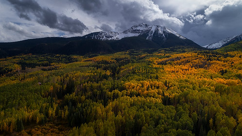 Sunshine Peak
