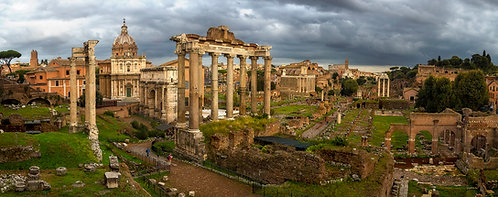 Storms of Rome