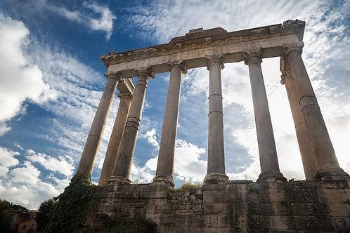 Pillars of the Past