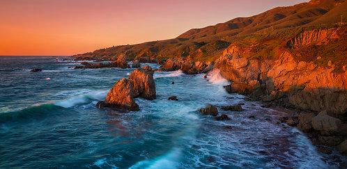 Sentinels of the Coast