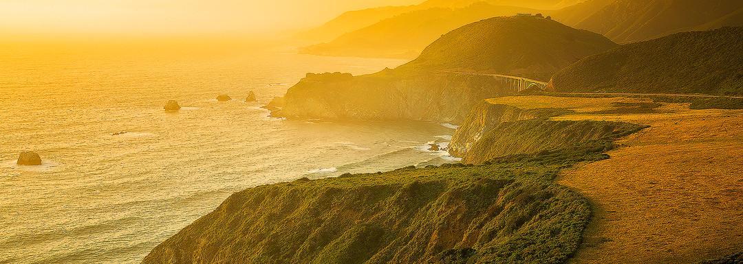 Endless Cliffs
