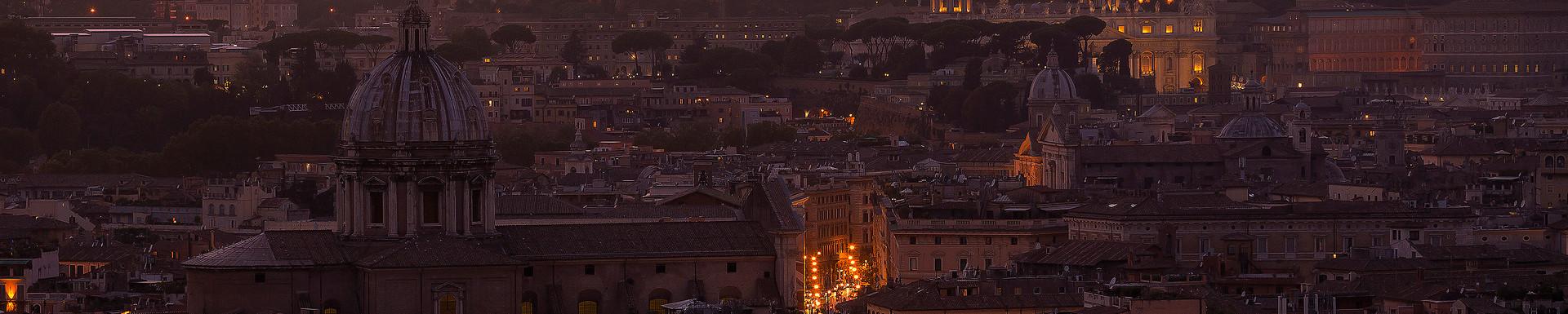 Roman Evening
