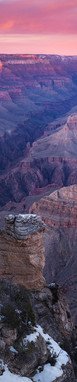Canyon Hues