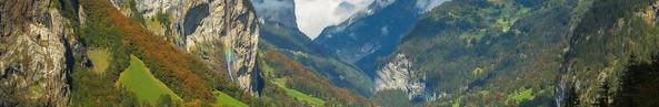 Lauterbrunnen Cliffs