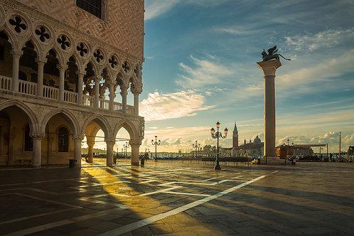 San Marco Sunrise