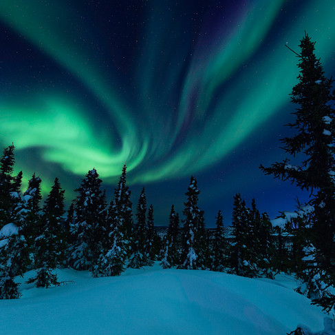 Aurora Borealis Viewing Guide