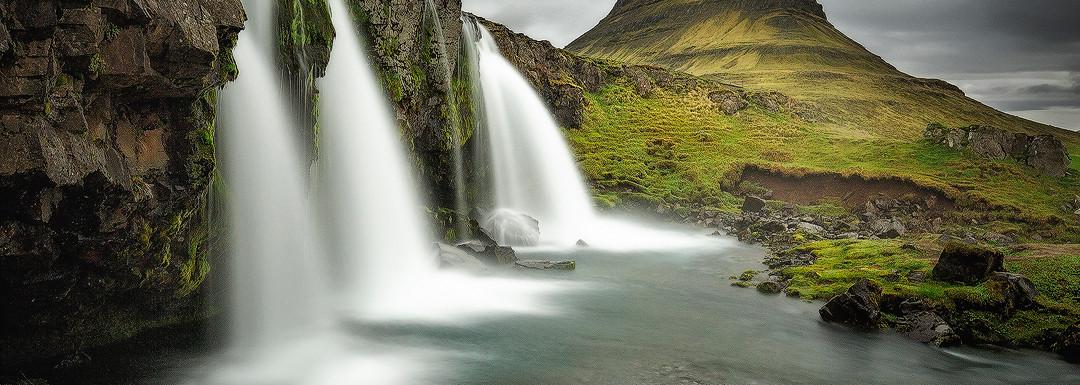 Icelandic Dreams