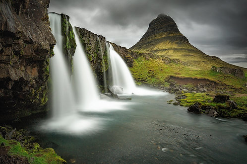 Icelandic Dreams