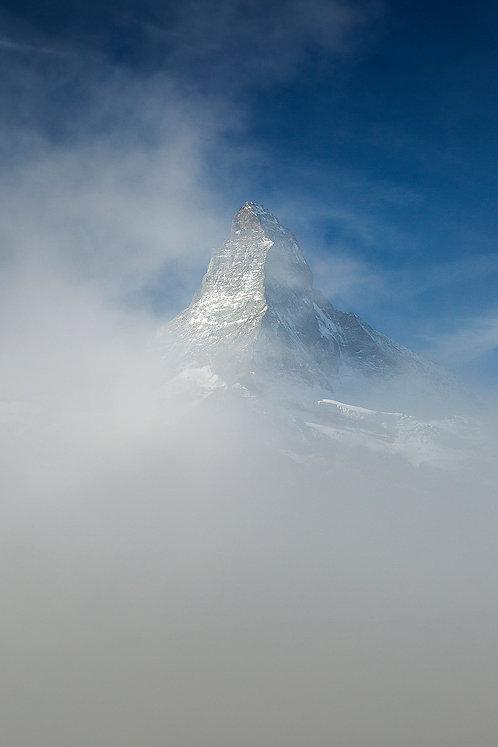 Matterhorn Mist