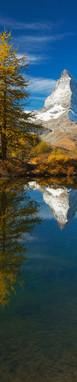 Matterhorn Window