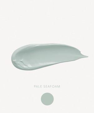 Pale Seafoam