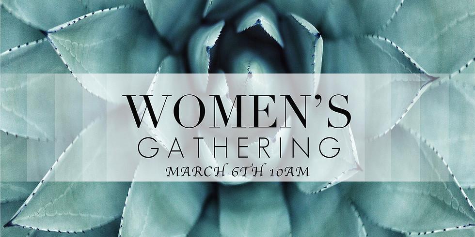 Womens Gathering