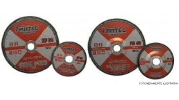 "Disco corte Inox 12""x 3,2 x 25,4"