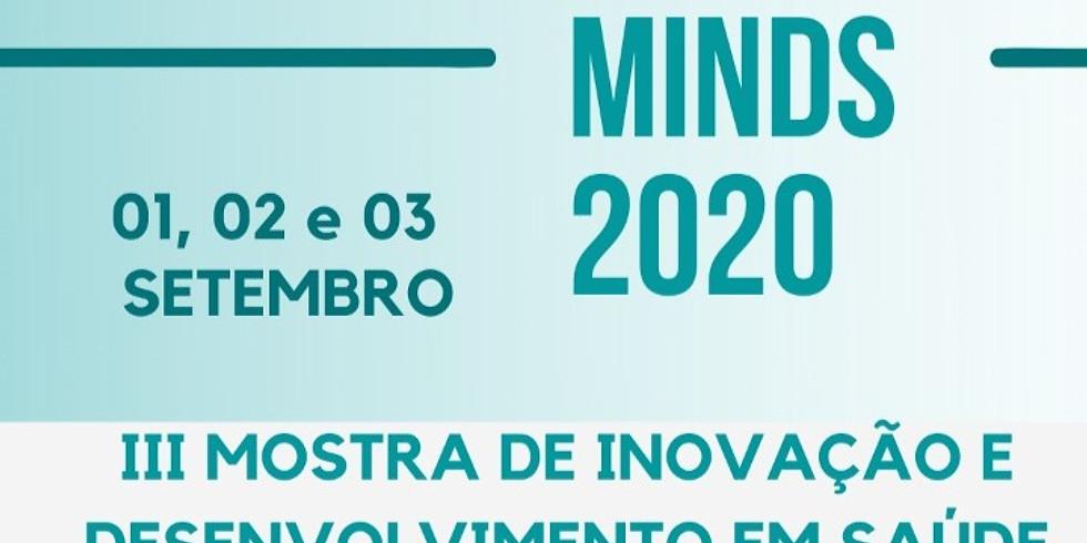 III Mostra de Inovação e Desenvolvimento em Saúde