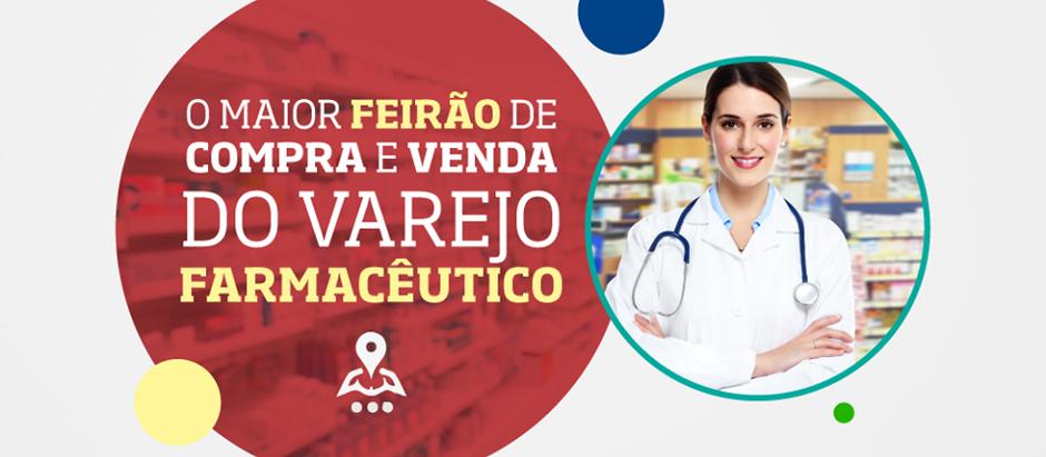De 12 a 14/9 Remedin estará na Expopharma lançando o seu aplicativo para Mapeamento de Farmácias!