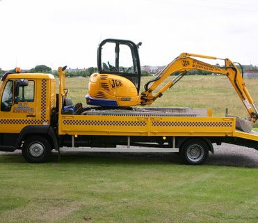Garry Torrence - GT Plant Hire