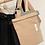 Thumbnail: O Ring Strap Bag : Sand   Sage   Black
