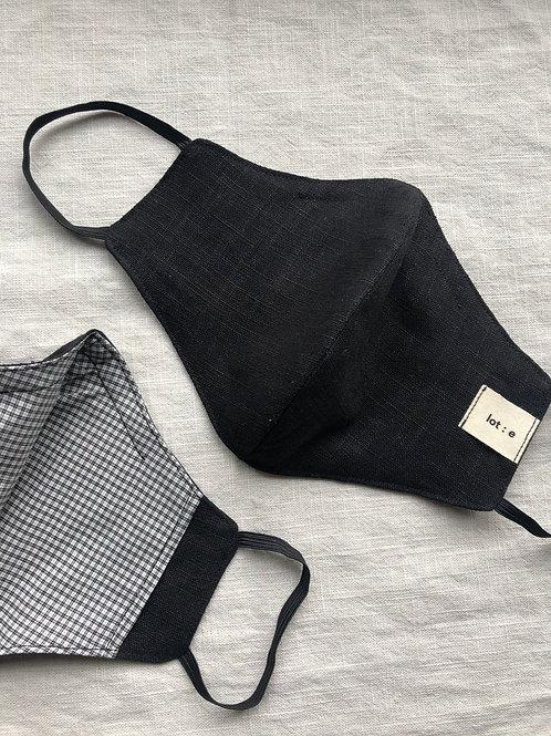 NEW : Black Mask