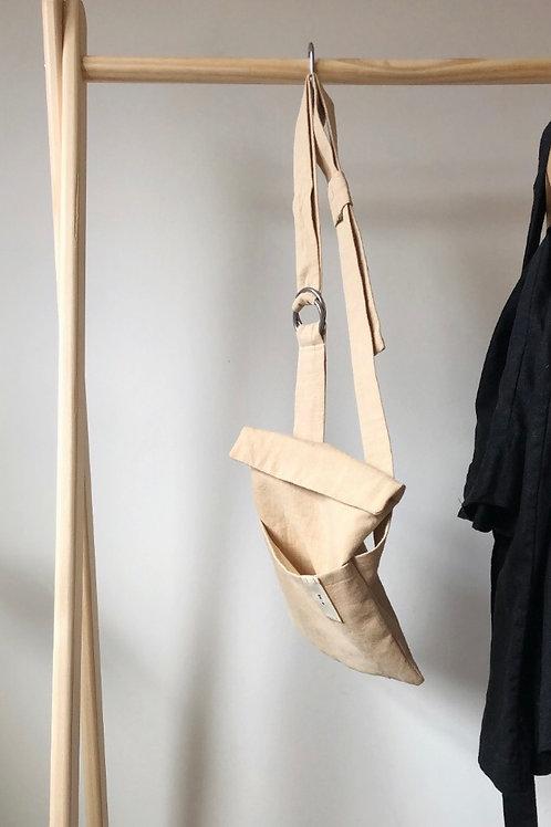 O Ring Strap Bag : Sand
