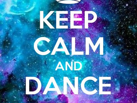 Keep Dancing and Stay Safe